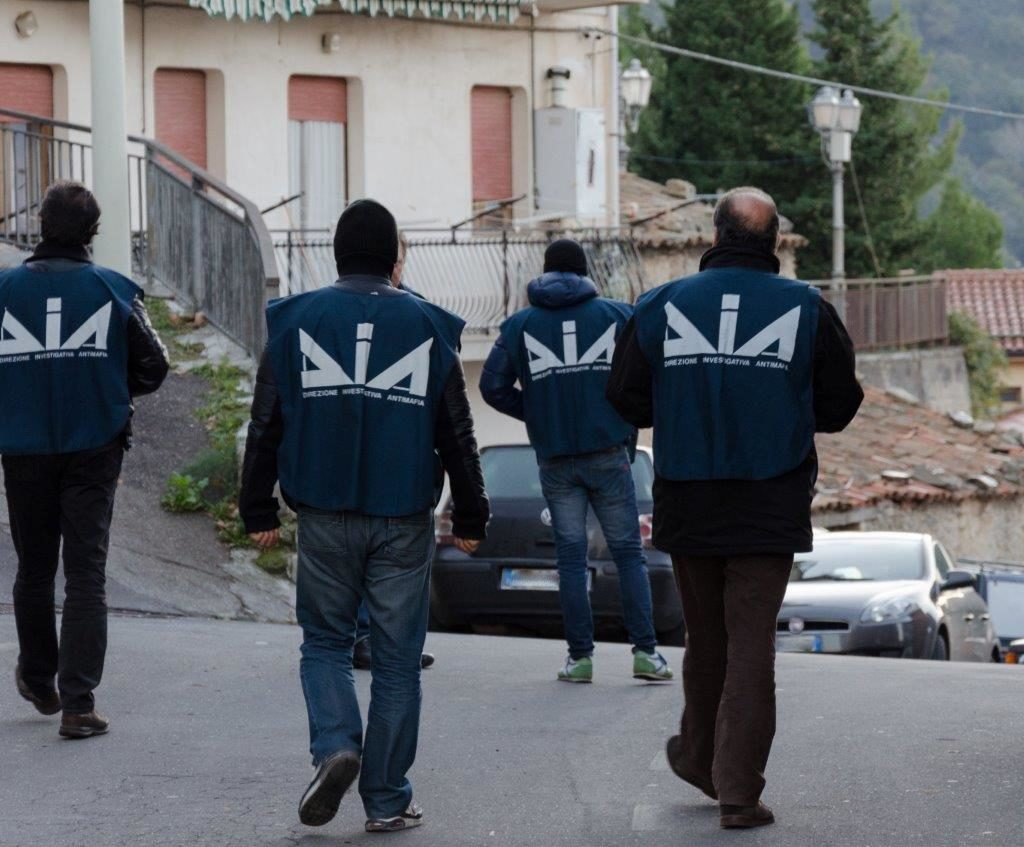 Mafia nel messinese/ L'analisi della Dia