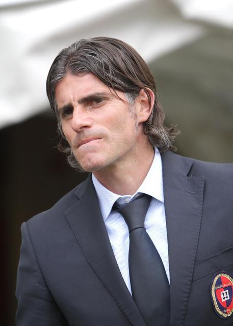 Diego Lopez nuovo allenatore Palermo