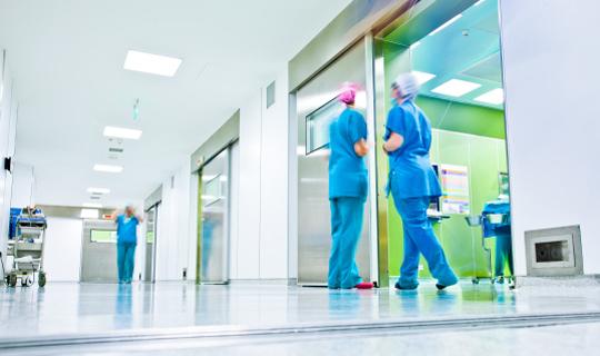 Rete ospedaliera, nessuna novità per Messina e provincia