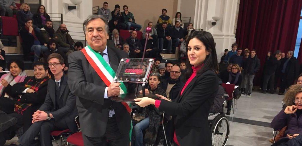 "Palermo ""Capitale Italiana dei Giovani 2017"""