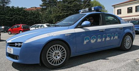 Spaccio cocaina in Palermo bene,arresti