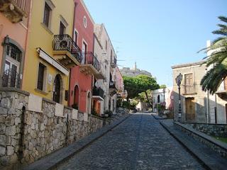 La città di Milazzo inserita tra i Borghi più belli d'Italia
