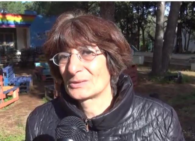 Trova casa e lavoro la donna che per 9 mesi ha vissuto in aeroporto a Palermo