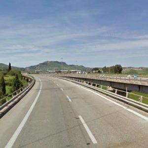 A20/ Ristabilita la regolare viabilità in corrispondenza della Galleria Montagnareale e nello Svincolo Pollina Castelbuono