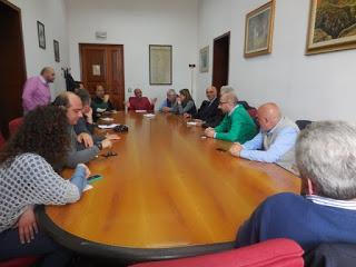 Milazzo/ La conferenza stampa del sindaco sulla situazione finanziaria