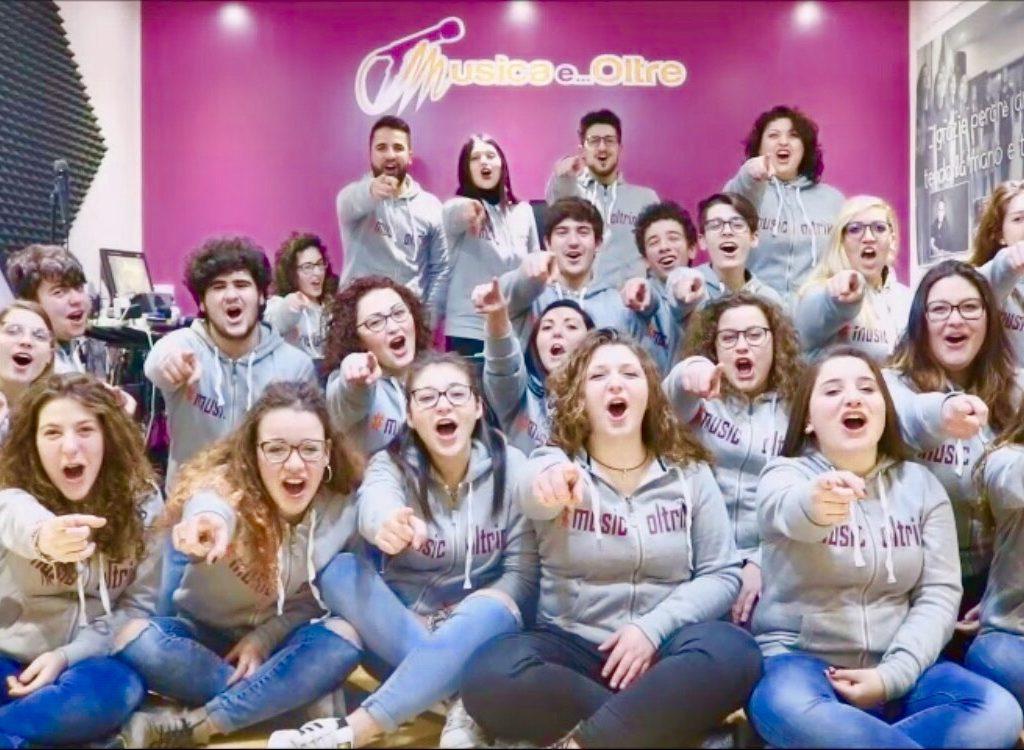 A Sanremo fitto calendario di appuntamenti per trenta giovani siciliani