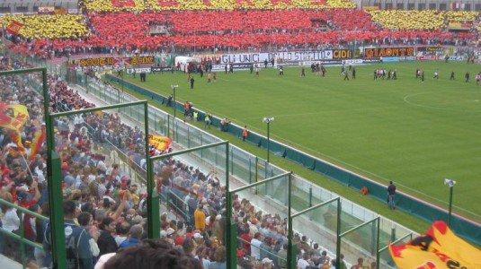 Messina calcio, non ci sarà nessuna penalizzazione