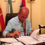 Randagismo e polemiche, parla il sindaco Formica