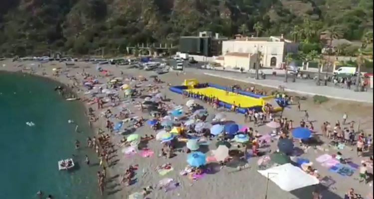 """Milazzo/""""Tono Summer fest"""", record di presenze"""