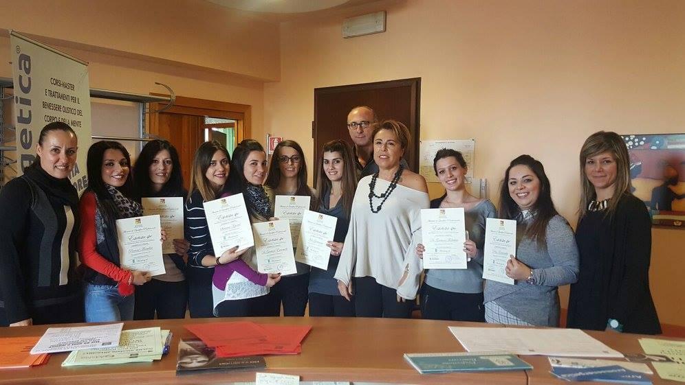 """Giornata dedicata all'Orientamento scolastico a Barcellona per la """"BD Cosmetiques"""""""
