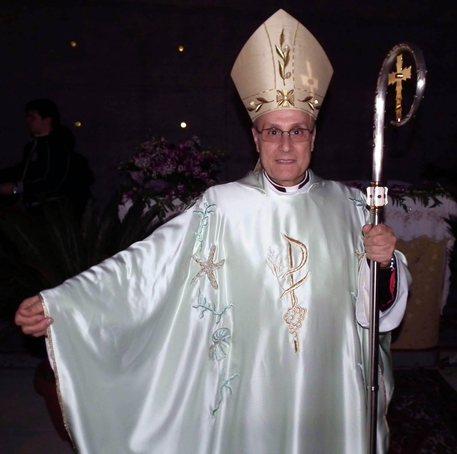 Truffa vescovo Mazara indagato; legali, chiariremo tutto