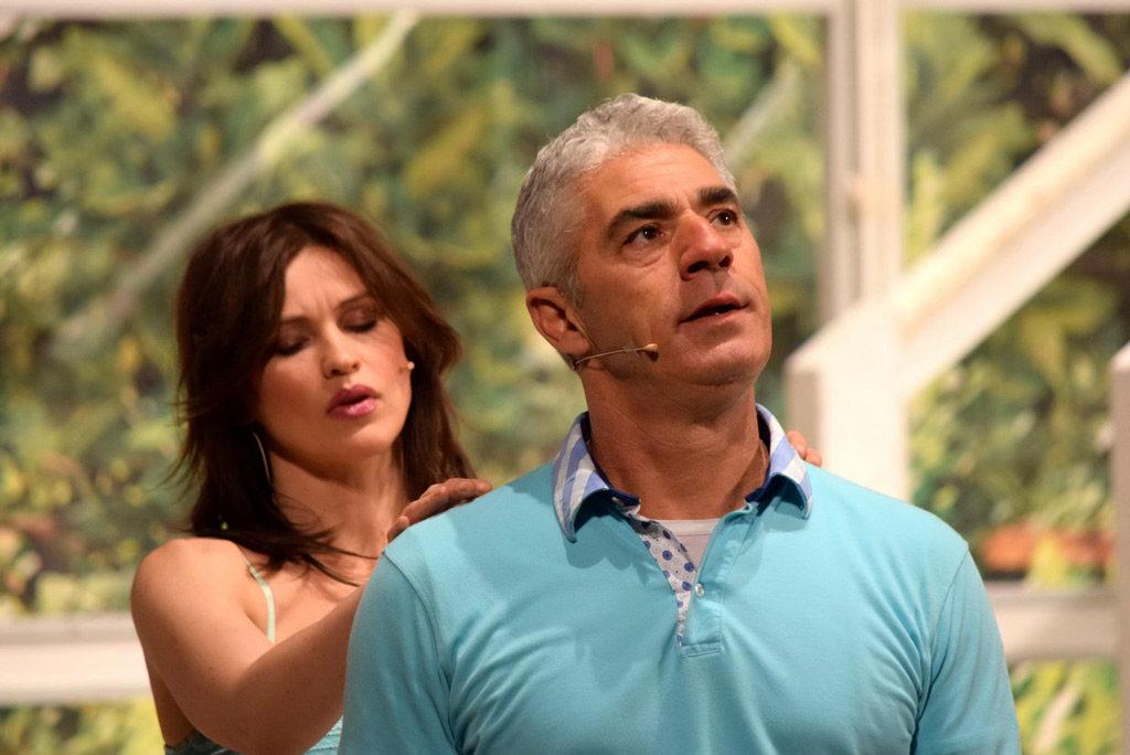 Pace del Mela/Bello di Papà, la comicità partenopea, al Teatro del Mela