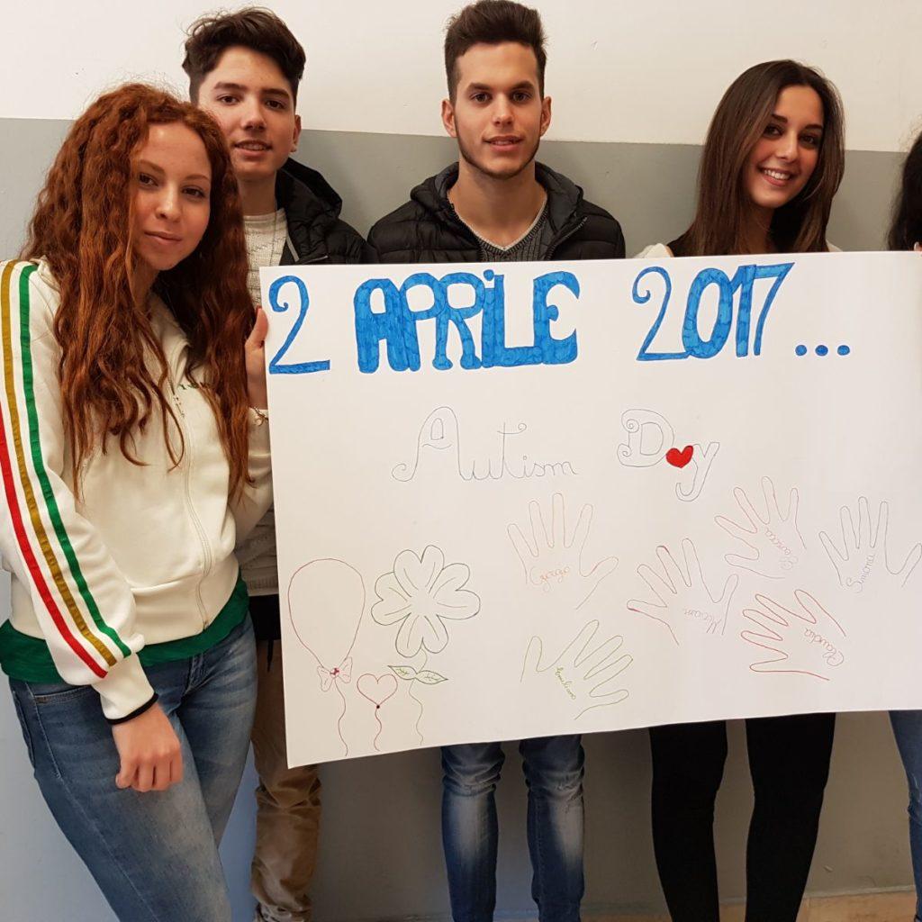 Giornata Mondiale dell'Autismo, in Sicilia iniziative degli istituti del network Scuole Riunite
