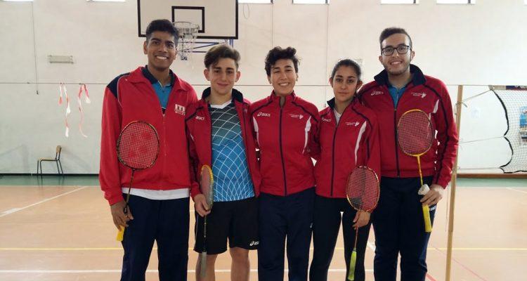 Vola il Badminton Milazzo: undici punti in due partite