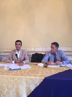 """""""Quale riforma per la giustizia tributaria"""", il convegno di palazzo D'Amico"""