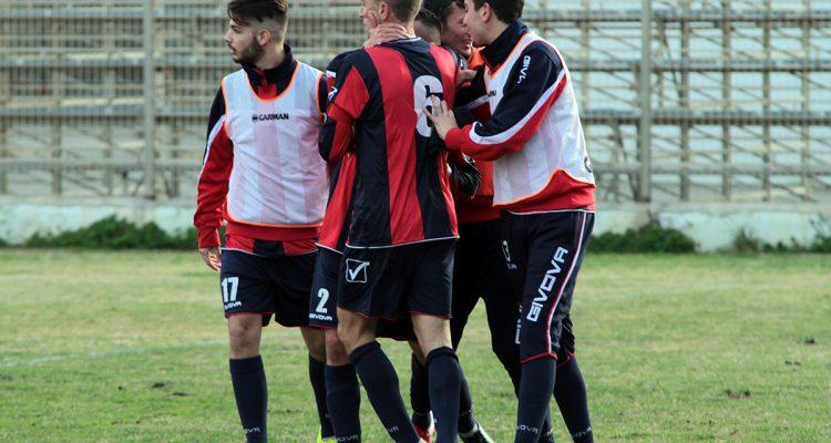 Milazzo – Acireale, domenica porte aperte dello stadio per gli under 18