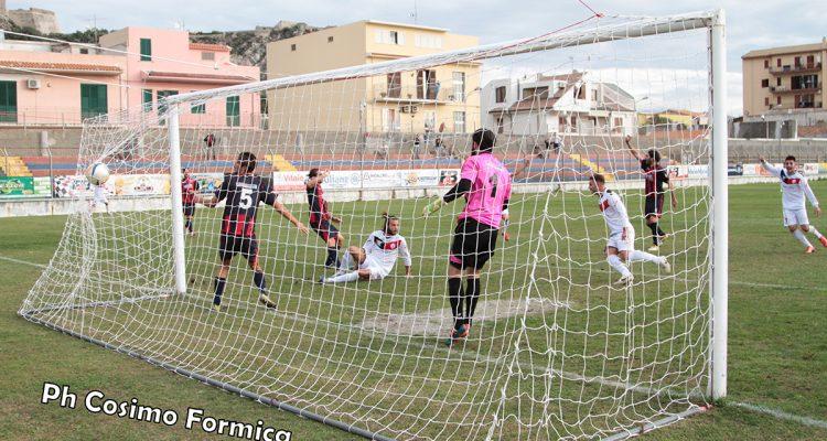 Coppa Italia Eccellenza, il Milazzo pareggia nel derby col Torregrotta