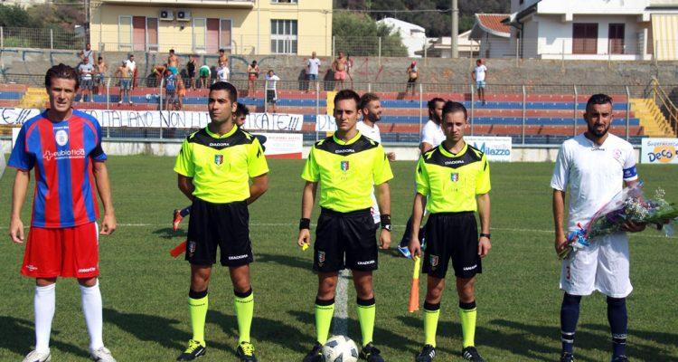 Milazzo a valanga sul Torregrotta: superato il turno di Coppa Italia