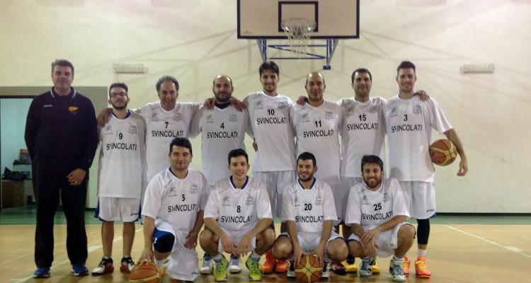 Basket, Svincolati Milazzo si impone sul Cus Messina