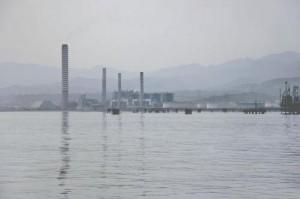 Balneazione a Milazzo, ecco i tratti di mare dove non fare il bagno