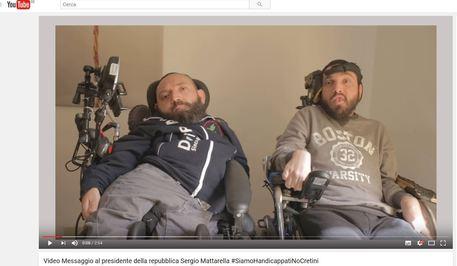 Disabili: giunta Crocetta eroga 62 mln