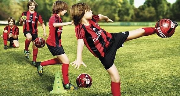 """Milan Junior Camp Isole Eolie"" a giugno a Lipari"