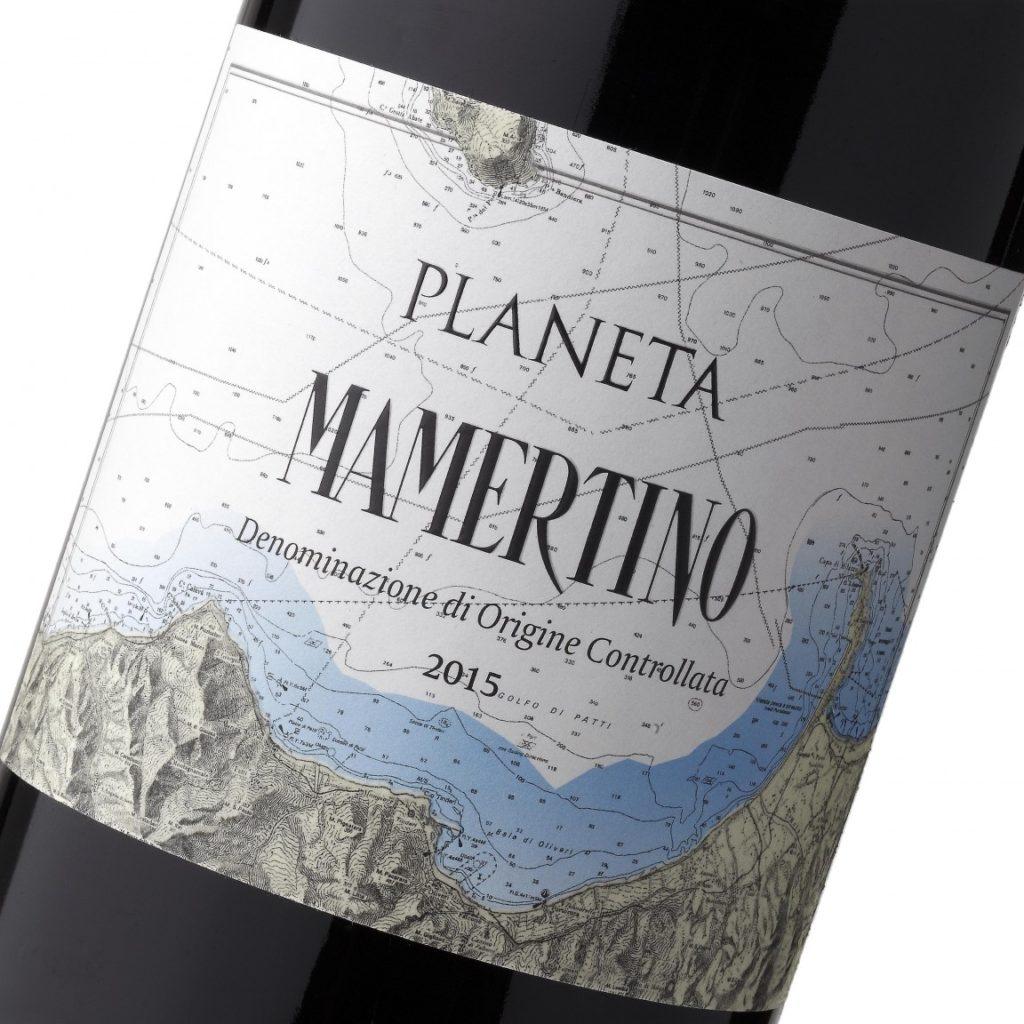 Vinitaly 2017: da Milazzo la presentazione con la prima bottiglia del Mamertino