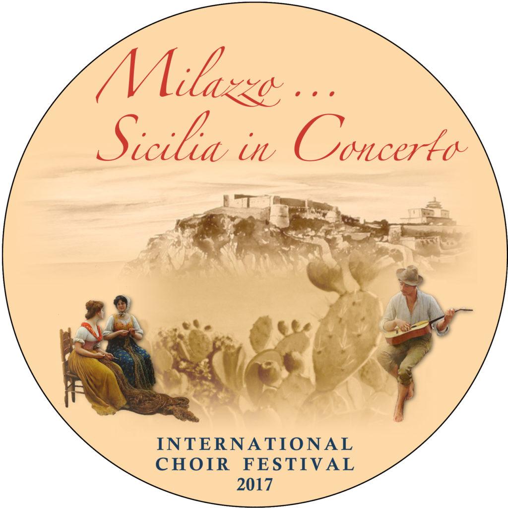 """""""Milazzo…Sicilia in Concerto, Festival Internazionale Corale"""