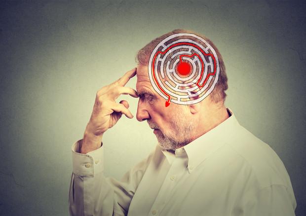 Scoperta origine Alzheimer, in area che regola umore