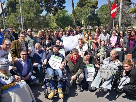 Disabili:Pif,in Sicilia non accade nulla
