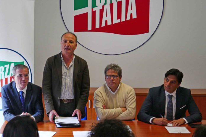 Forza Italia, da Catania via alla sfida elettorale