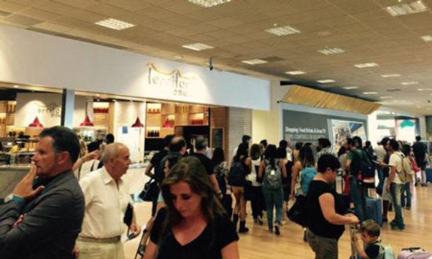 I turisti invadono la Sicilia per Pasqua: crescita a doppia cifra negli aeroporti