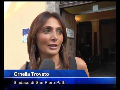 Tar reintegra il sindaco di San Piero Patti