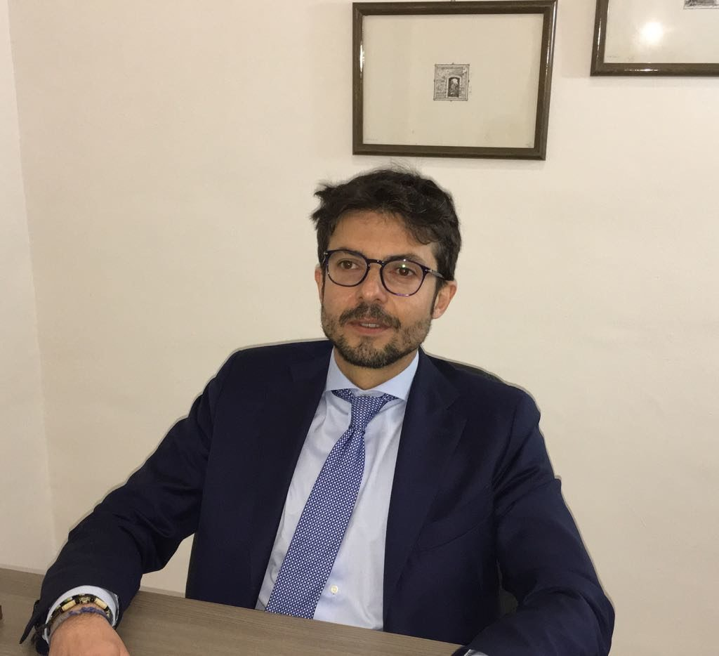 L'avv. Petrella nel Comitato tecnico della Conferenza permanente Interregionale per il Coordinamento delle Politiche nell'Area dello Stretto