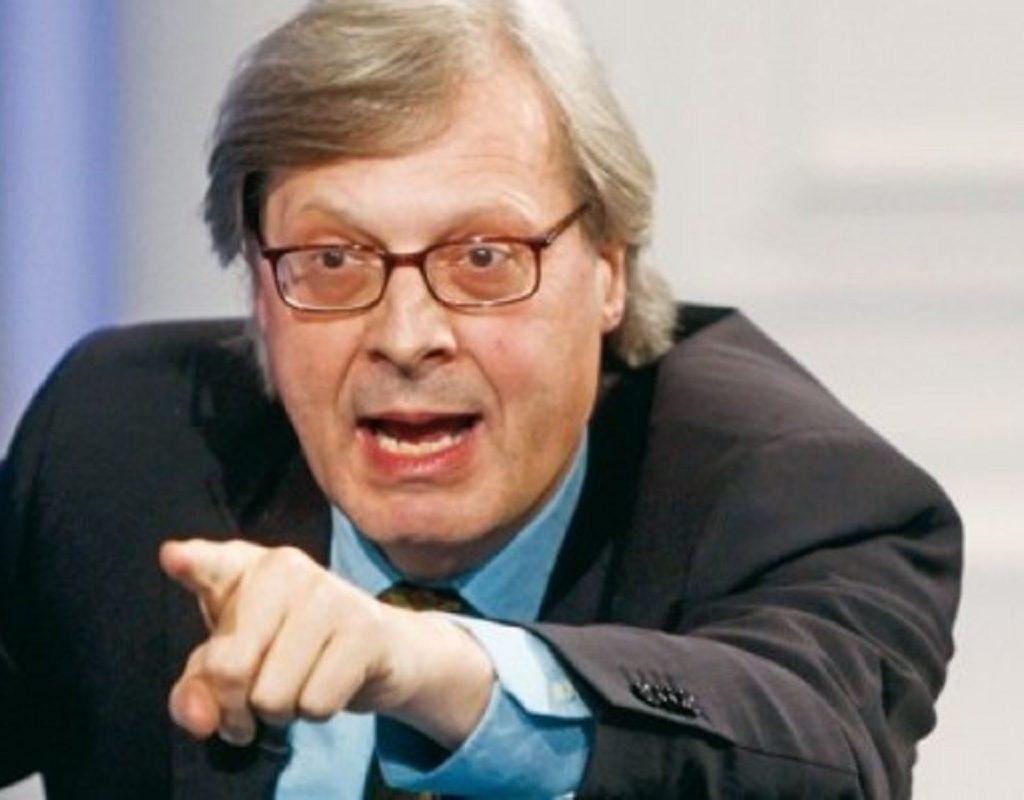 LIPARI: Russo candidato sindaco con Sgarbi assessore alla cultura