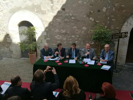 Taormina/ Firmato protocollo sulla promozione turistica