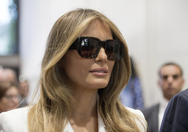 G7:per le first lady a Taormina spremute e granite siciliane