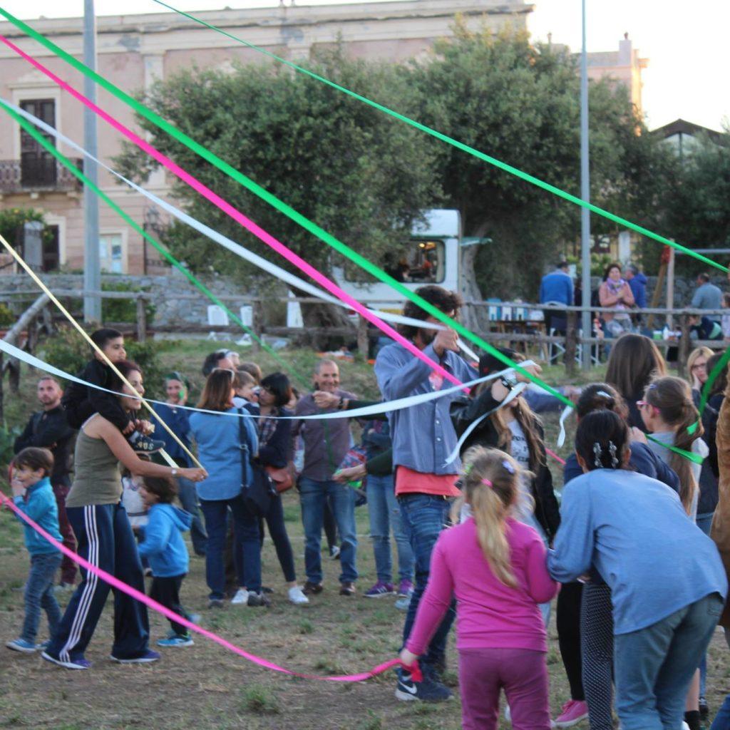 Milazzo/ Ottima Decima Edizione della Festa della Primavera. Via ai preparativi per il Chi va Piano Fest, IV^ Edizione.