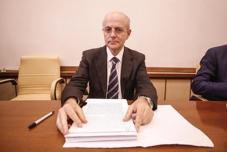 """Migranti/ Procuratore Zuccaro: """"prove interessi mafie"""""""