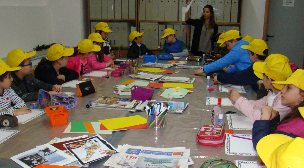 Messina / Piccoli Artisti con ArtKids