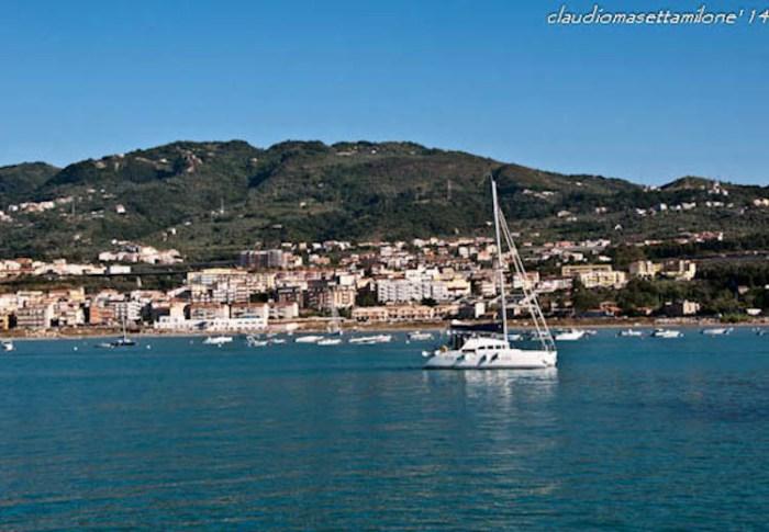 """Progetto """"Borghi marinari"""", operatori turistici di 11 nazioni in visita a Sant'Agata Militello"""