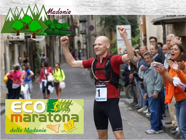 Ecomaratona Delle Madonie 2017 A Rischio La Manifestazione Polizzi Generosa