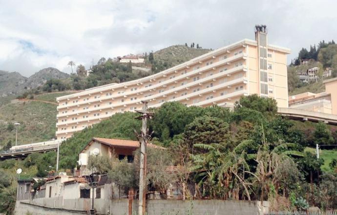Taormina/ Per il G7 ricoveri sospesi in ospedale