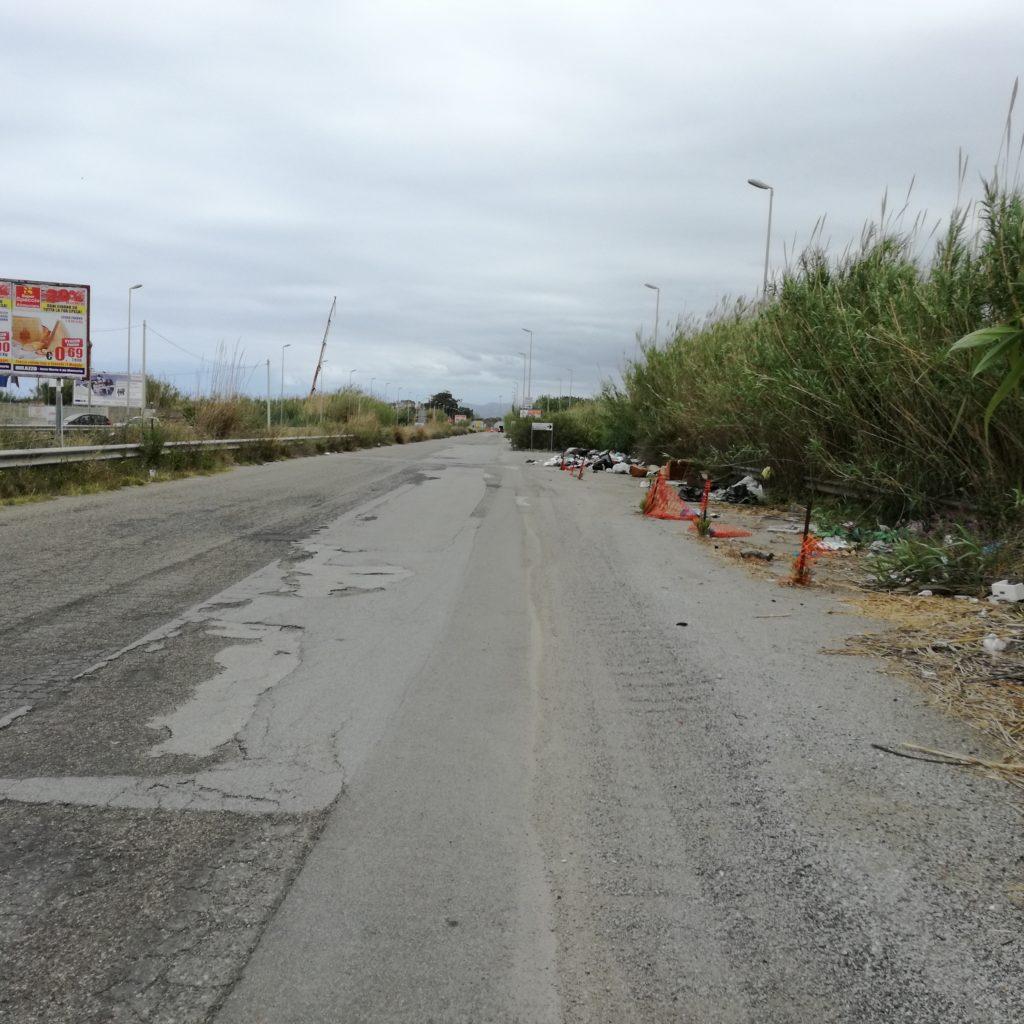 Un progetto da 2 milioni e 600 mila euro per mettere in sicurezza la strada ex Asi dell'area industriale Milazzo – Giammoro