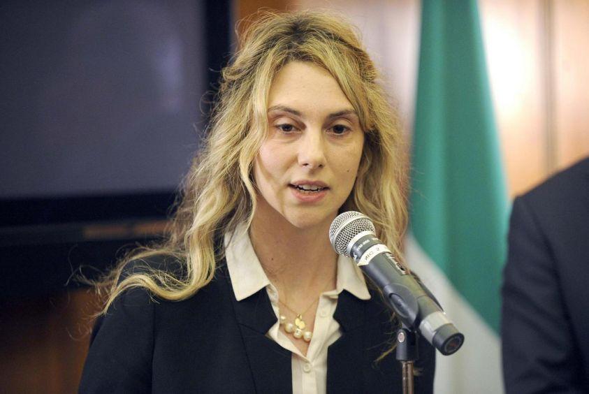 """Il ministro Madia: """"Sulla riforma della pubblica amministrazione pronti ad aiutare il Sud"""""""