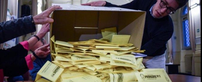 Primarie Pd, ecco i dati definitivi e gli eletti all'assemblea nazionale