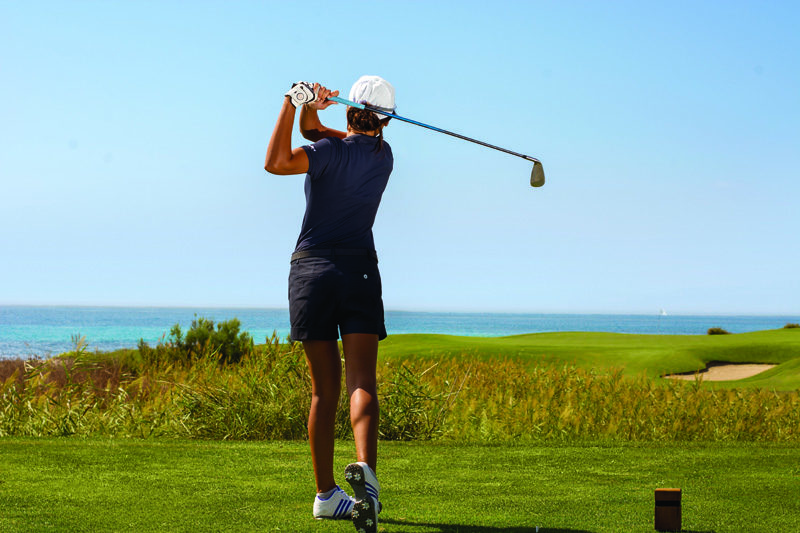 Ryder Cup e Valle dei Templi/  Il golf mondiale arriva in Sicilia