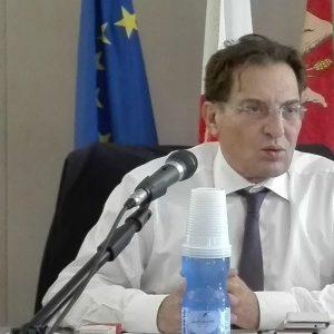 Crocetta  nomina il nuovo Ragioniere generale della Regione