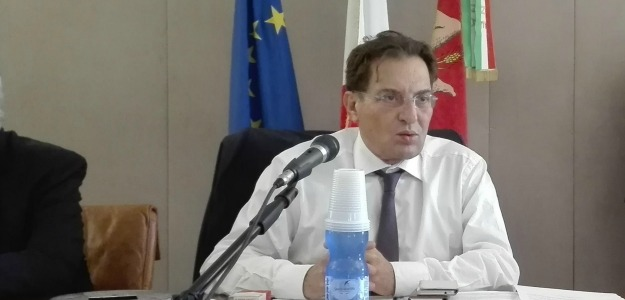 """Scandalo Ustica Lines/ Crocetta: """"tangente con bonifico? Lunedì restituirò i 5000 euro"""""""