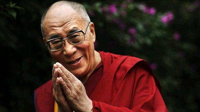 Il Dalai Lama torna in Sicilia a Palermo e Messina
